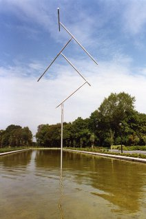 Sculptures 1990-99