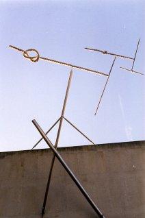 Sculptures 2000-09