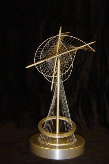 Newbury - maquette