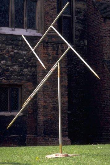 Javelins II