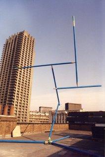 Sculptures 1980-89